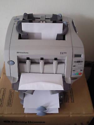 Falz -und Kuvertiermaschine Pitney Bowes DI221 / DI200