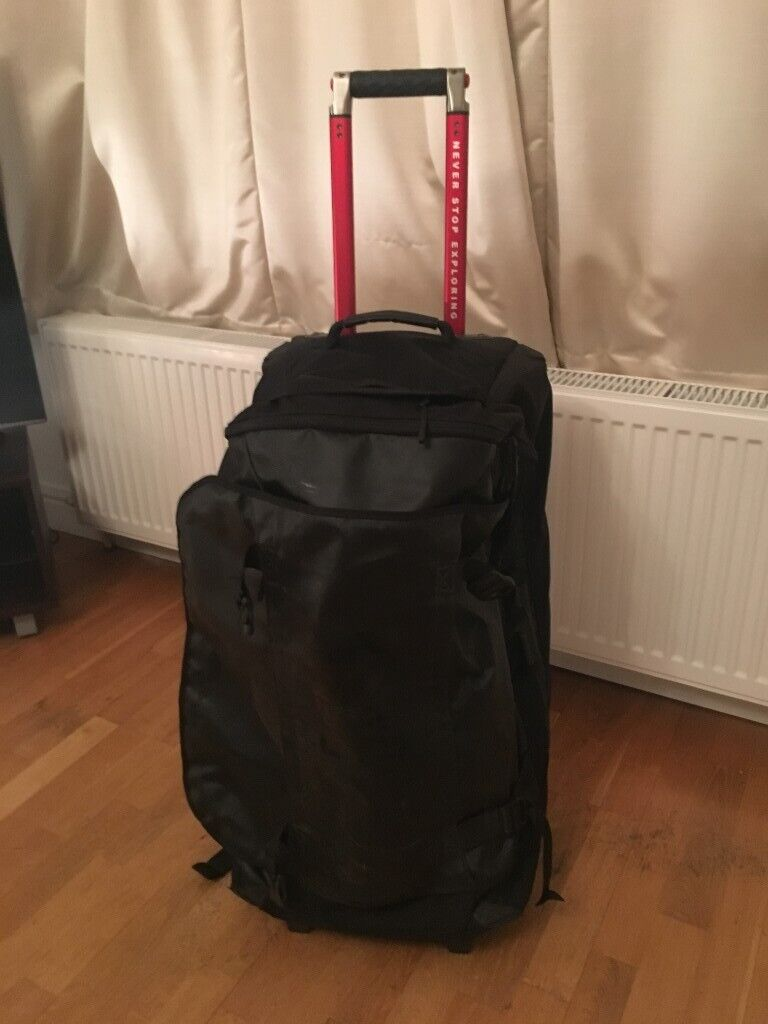883faec24 The North Face Rolling Thunder Wheeled Luggage Bag 30