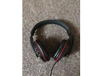 LESHP gaming headset for PC and PS4