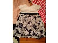 Big bundle of girls clothes 18 months to 3 years including zip zap, Disney, zara