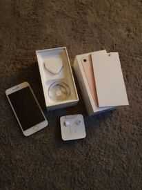 BRAND NEW iPhone 7 - Rose Gold - 32GB