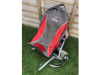 Littlelife 'Ultralite Convertible' Baby Carrier - Very good condition - rarely used