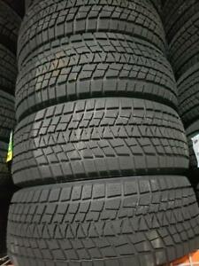 4 winter tires icemax   235/55r18   new