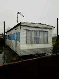 30x10 Static Mobile Home