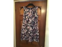 Beautiful new look Size 10 party dress