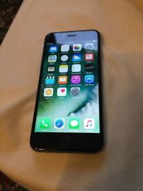 Iphone 6 64GB excellent condition fully working (open to offers)