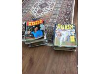 Wisden Cricket Monthly magazines