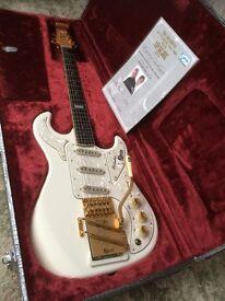 Burns Apache Guitar