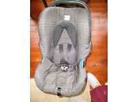 Britax Baby seat