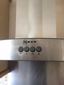 Neff extractor (REDUCED PRICE)