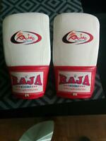 Selling boxing gloves!