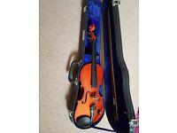 Violin - electric