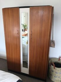 2 Vintage Wardrobes for free