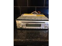 Goodmans car stereo CD player