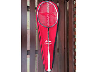 Li-Ning 3D Break-Free 90TD Badminton Racket Excellent Condition