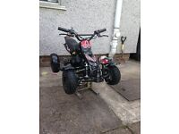For sale mini moto quad