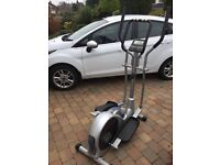 Escalade cross trainer