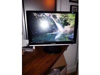 "Samsung Syncmaster 226BW 22inch monitor 22"" (Boxed)"