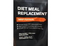 Protein Works meal replacement