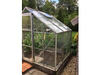 GREEN HOUSE FOR SALE!! £30 Collection only!
