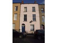 70 Great James Street - Two bedroom 3rd floor flat