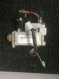 Baxi solo gas valve