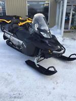 2015 Ski-Doo EXPÉDITION LE 900 A.C.E. TOUT ÉQUIPÉ/1477 KM