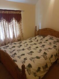 DOUBLE FURNISHED BEDROOM TO LET IN KIDLINGTON Available 1st August
