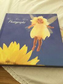 Photo album brand new