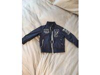 Benetton kids jacket