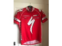 Specialized s works jersey size small great condition
