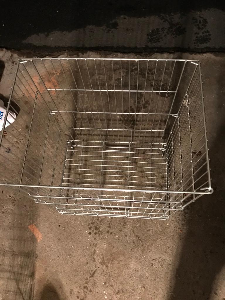 Retail Equipment. - 2 x Dump Display Baskets