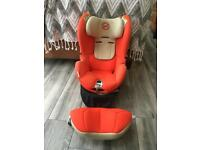 Cybex Sirona 360 Degrees Baby Car Seat Orange