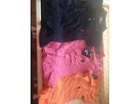 Girls Ralph Lauren dresses x 3, 18-24 months