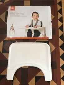 Stokke Steps Baby Feeding Tray
