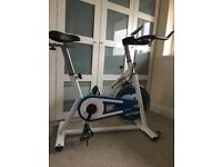 Body Max exercise bike for sale