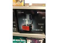 Hotpoint multi food processor