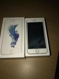 APPLE IPHONE 6S UNLOCKED 64GB