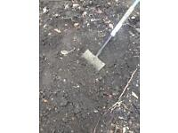 Topsoil...great quality.......FREE!