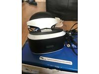 Used PlayStation VR