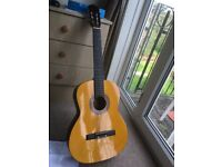 Chantry Acoustic Guitar