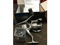 Fishing Real -Shimano Baitrunner Aero GTE 5000B -Brand New in box -Never Used