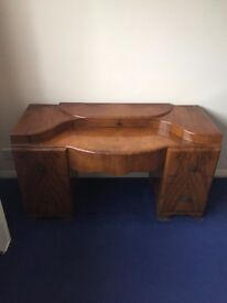 Walnut Desk for Sale