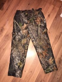 Sherwood Forest trousers