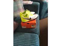 Nike Magista size 11 - worn twice