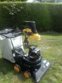 Garden Machinery: as new