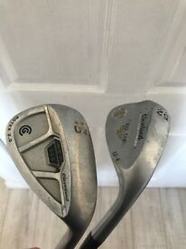 Cleveland wedges for sale