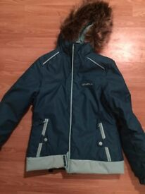 Girls O'Neil Ski Jacket