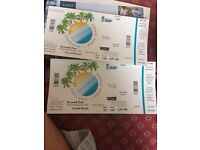 England v West Indies @ Lords - 8 Sept