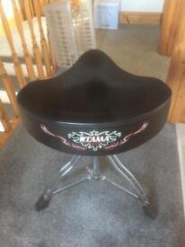 Tama drum stool